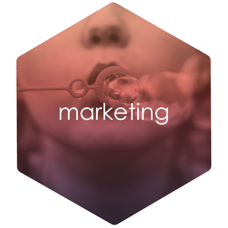 CWebb Consulting - Marketing